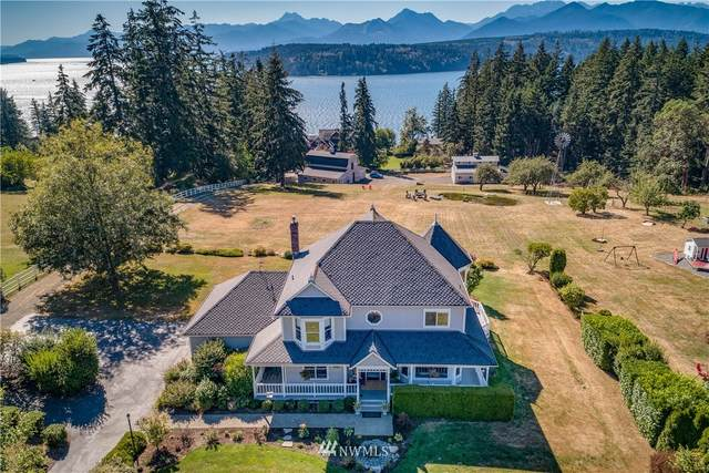 14555 Olympic View Loop NW, Silverdale, WA 98383 (#1636767) :: Hauer Home Team