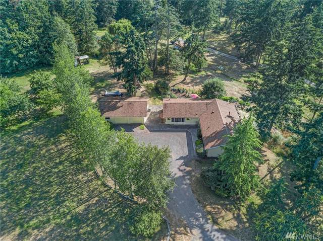 150 Home Place, San Juan Island, WA 98250 (#1636813) :: Capstone Ventures Inc