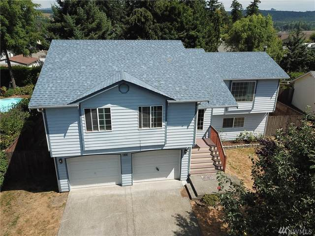 313 Maple Dr N, Eatonville, WA 98328 (#1638380) :: Better Properties Lacey