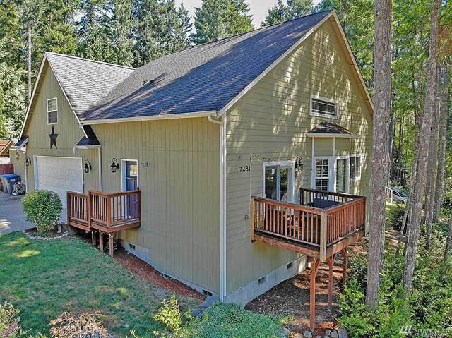 2281 E St. Andrews Drive N, Shelton, WA 98584 (#1639764) :: Real Estate Solutions Group