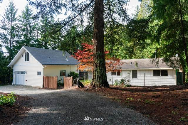 19901 SE 25th Place, Sammamish, WA 98075 (#1640064) :: The Robinett Group