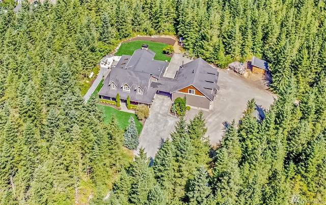 30106 SE Retreat Kanaskat Road, Ravensdale, WA 98051 (#1640689) :: Becky Barrick & Associates, Keller Williams Realty