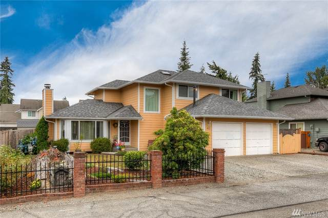 412 146th St SW, Lynnwood, WA 98087 (#1642191) :: Better Properties Lacey