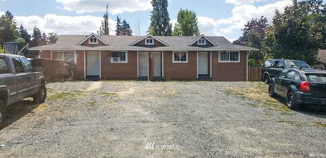 620 162nd Street S, Spanaway, WA 98387 (#1644410) :: Better Homes and Gardens Real Estate McKenzie Group