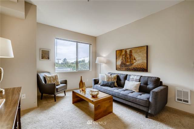 3213 Harbor Avenue SW #203, Seattle, WA 98126 (#1644591) :: McAuley Homes