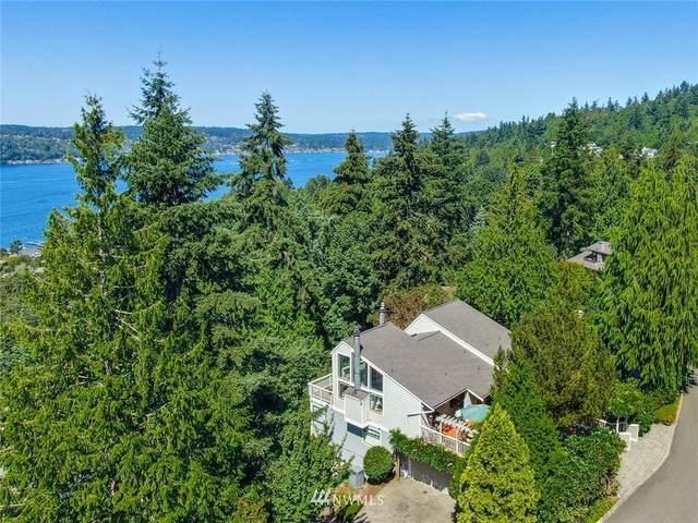 13441 64th Terrace NE, Kirkland, WA 98034 (#1645129) :: Better Homes and Gardens Real Estate McKenzie Group