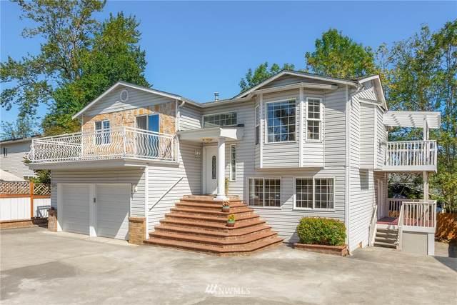 4627 S Fontanelle Street, Seattle, WA 98118 (#1645350) :: Ben Kinney Real Estate Team