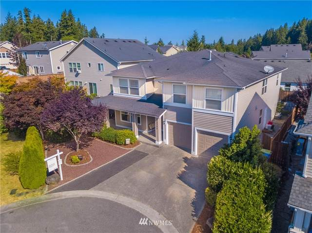 23308 SE 261 Court, Maple Valley, WA 98038 (#1646530) :: Better Properties Lacey