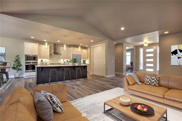 15003 232nd Drive SE #8, Monroe, WA 98272 (#1646787) :: M4 Real Estate Group