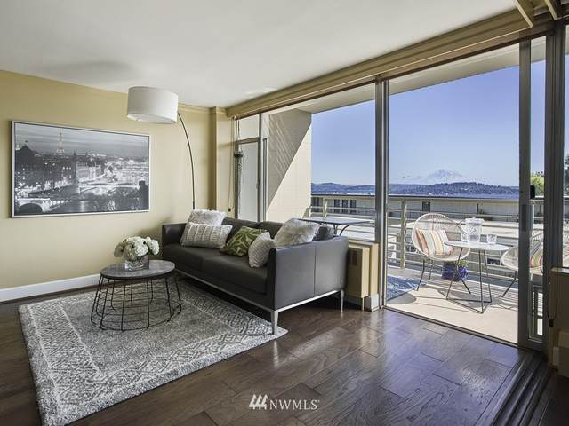 2040 43rd Avenue E #314, Seattle, WA 98112 (#1647425) :: Better Homes and Gardens Real Estate McKenzie Group