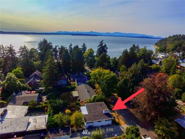 4521 SW Henderson Street, Seattle, WA 98136 (#1649636) :: Urban Seattle Broker
