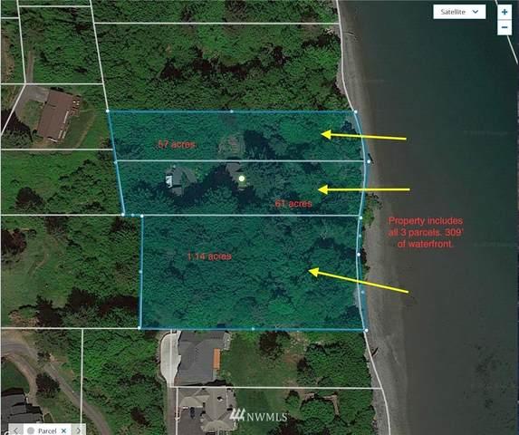 2441 NE Trail Way, Poulsbo, WA 98370 (#1650416) :: Northwest Home Team Realty, LLC