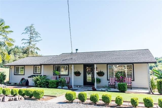 124 Reinke Road, Centralia, WA 98531 (#1651983) :: Shook Home Group