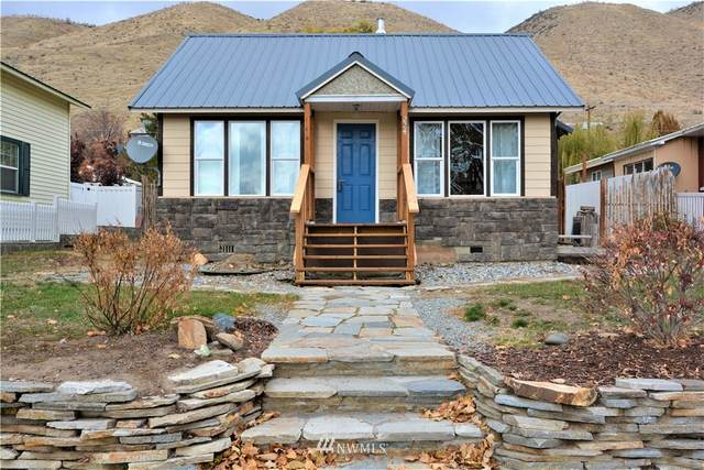 224 Beach Street, Pateros, WA 98846 (#1652122) :: The Shiflett Group