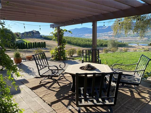 2350 8th Street SE, East Wenatchee, WA 98802 (#1652349) :: Hauer Home Team