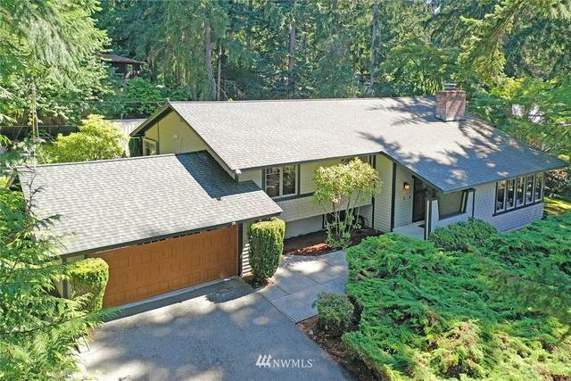13402 Hidden Cove Lane NE, Bainbridge Island, WA 98110 (#1652684) :: Pickett Street Properties