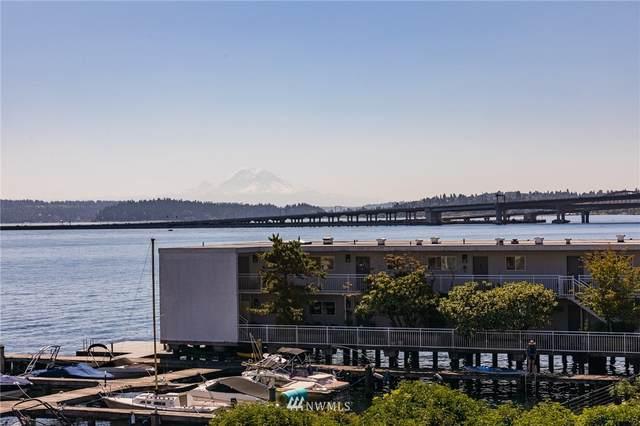 334 Lakeside Avenue S #302, Seattle, WA 98144 (#1653872) :: Pacific Partners @ Greene Realty