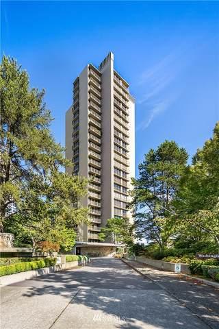 1620 43rd Avenue E 13B, Seattle, WA 98112 (#1654315) :: The Kendra Todd Group at Keller Williams