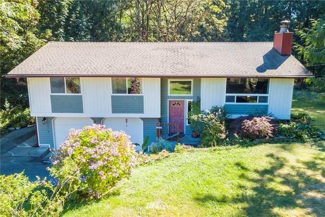 17050 Finley Road NE, Poulsbo, WA 98370 (#1655361) :: Mike & Sandi Nelson Real Estate