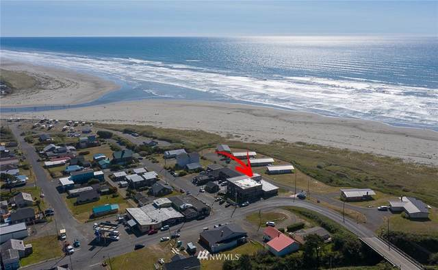 61 Main Street, Pacific Beach, WA 98571 (#1656582) :: Capstone Ventures Inc