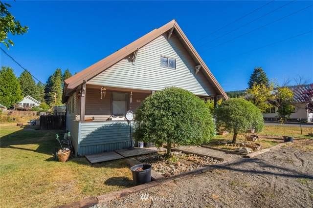 501 W Nevada Avenue, Roslyn, WA 98941 (#1656669) :: Pickett Street Properties