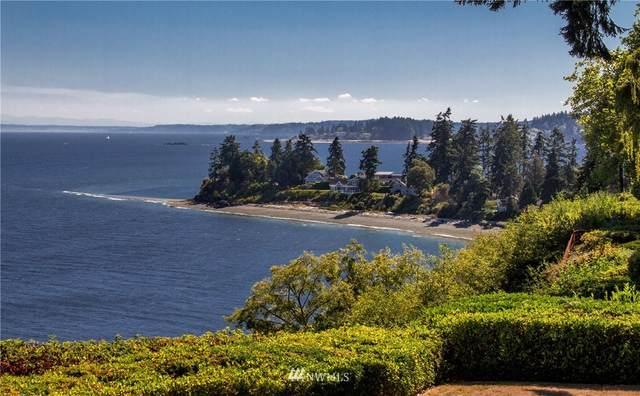 11610 Wing Point Way NE, Bainbridge Island, WA 98110 (#1657845) :: Better Homes and Gardens Real Estate McKenzie Group