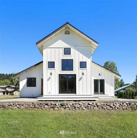 131 Augusta Place, Cle Elum, WA 98922 (#1658223) :: Mike & Sandi Nelson Real Estate