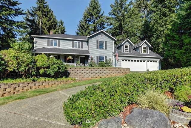 2229 143rd Place SE, Mill Creek, WA 98012 (#1659261) :: Urban Seattle Broker