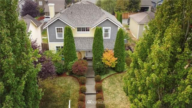 13460 Summit Ave. Avenue SE, Monroe, WA 98272 (#1660344) :: Ben Kinney Real Estate Team