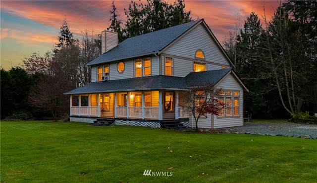 4997 Deer Haven Lane, Bow, WA 98232 (#1660627) :: Priority One Realty Inc.