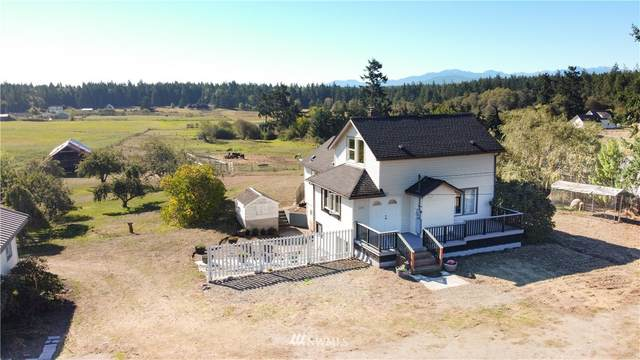 2241 Hastings Avenue W, Port Townsend, WA 98368 (#1660833) :: Mike & Sandi Nelson Real Estate