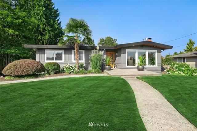 4205 94th Avenue SE, Mercer Island, WA 98040 (#1661606) :: NW Home Experts