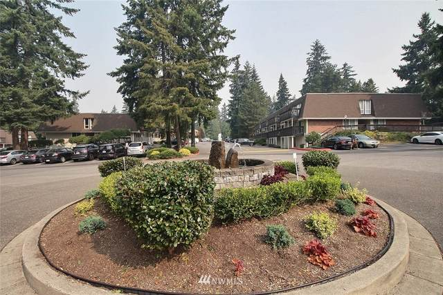 1420 154th Avenue NE #4601, Bellevue, WA 98007 (#1662301) :: McAuley Homes