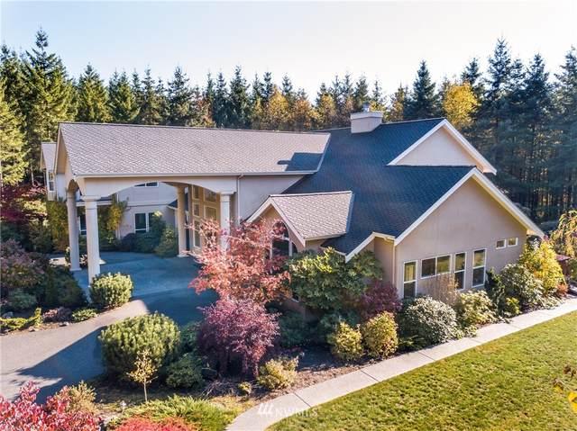 9572 Sherwood Drive, Blaine, WA 98230 (#1662655) :: My Puget Sound Homes
