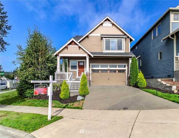 13002 SE 308th Place, Auburn, WA 98092 (#1663271) :: Alchemy Real Estate
