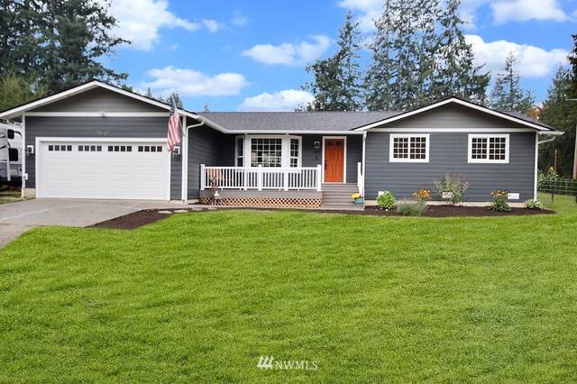 38407 251st Place SE, Enumclaw, WA 98022 (#1664230) :: Ben Kinney Real Estate Team