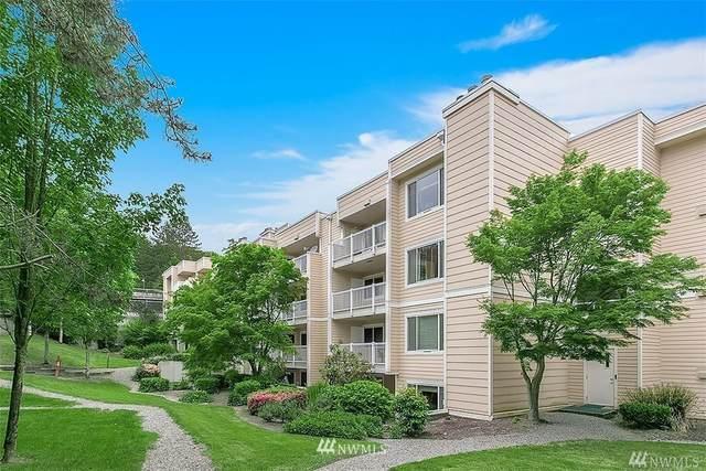2740 76th Avenue SE A209, Mercer Island, WA 98040 (#1664952) :: McAuley Homes