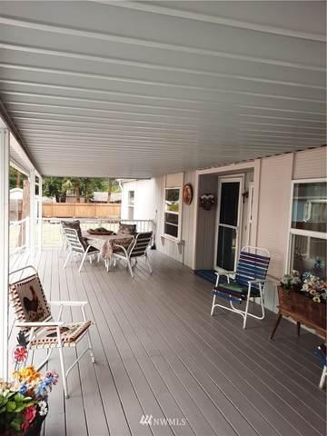 8007 192nd St Court E #7, Spanaway, WA 98387 (#1665480) :: McAuley Homes