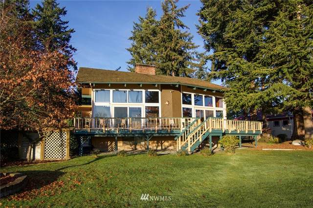 682 Ridge View Drive, Sequim, WA 98382 (MLS #1666974) :: Brantley Christianson Real Estate
