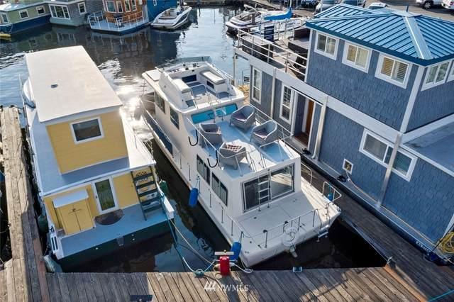 2401 N Northlake Way E-4, Seattle, WA 98103 (#1667168) :: McAuley Homes