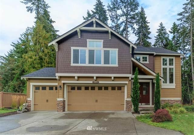 13874 Lavigne Court NE, Bainbridge Island, WA 98110 (#1667259) :: Urban Seattle Broker