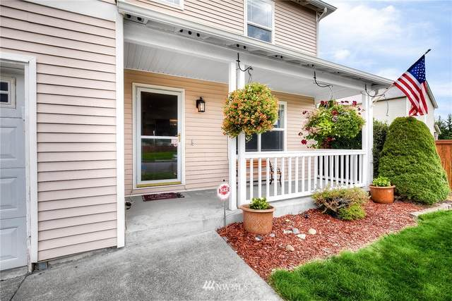 1206 Nunnally Avenue NW, Orting, WA 98360 (#1667423) :: Keller Williams Realty