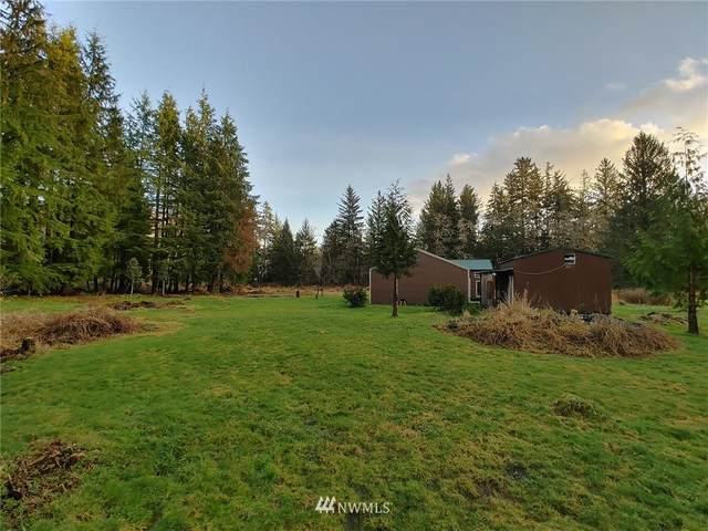 13602 Hoko Ozette Road, Clallam Bay, WA 98326 (#1667592) :: Shook Home Group