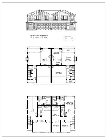 1305 170th Street SW A, Lynnwood, WA 98037 (#1667819) :: Ben Kinney Real Estate Team