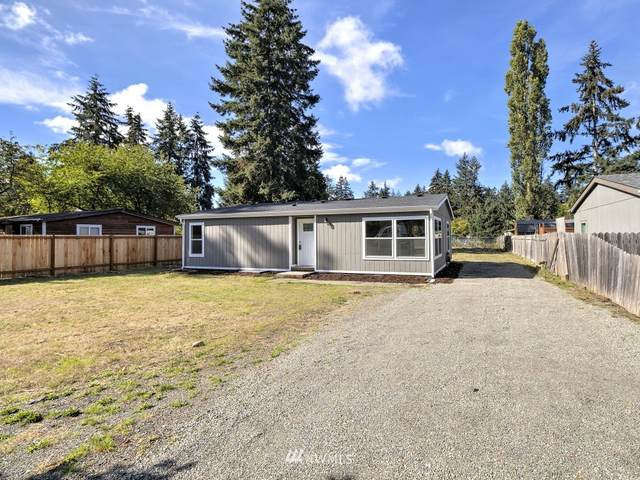 19020 81st Avenue E, Puyallup, WA 98375 (#1669201) :: Ben Kinney Real Estate Team