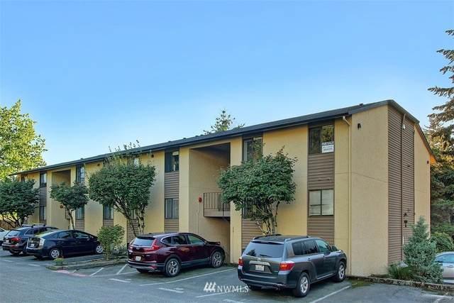 16245 NE 12th Ct G96, Bellevue, WA 98008 (#1669492) :: Becky Barrick & Associates, Keller Williams Realty