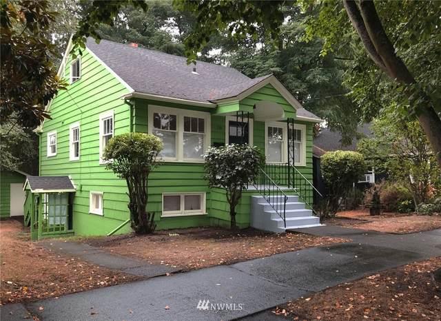 130 S Brandon, Seattle, WA 98108 (#1669748) :: Mike & Sandi Nelson Real Estate