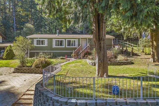 37127 2nd Avenue SW, Federal Way, WA 98023 (#1670174) :: Ben Kinney Real Estate Team