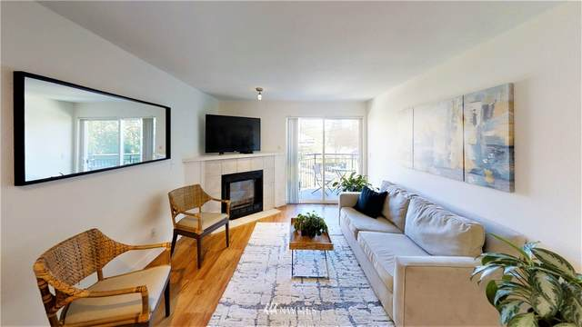 2512 E Madison Street #102, Seattle, WA 98112 (#1670218) :: NW Home Experts