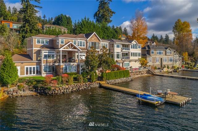 4035 E Lake Sammamish Shore Lane SE, Sammamish, WA 98075 (#1670380) :: Pickett Street Properties